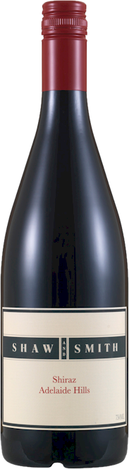Shaw Smith Shiraz