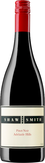 Shaw Smith Pinot Noir