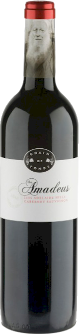 Chain Of Ponds Amadeus Cabernet Sauvignon 2010