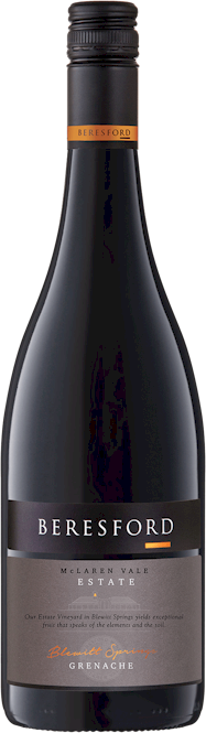 Beresford Estate Grenache