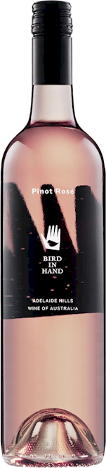 Bird In Hand Pinot Noir Rose