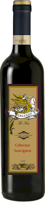 Fernando The First Cabernet Sauvignon