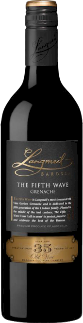 Langmeil Fifth Wave Grenache 2013