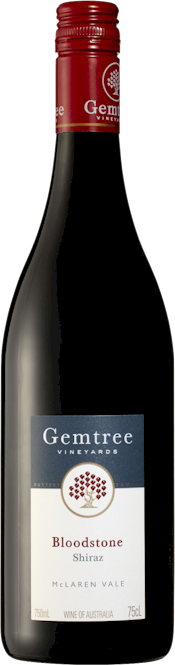 Gemtree Bloodstone Shiraz