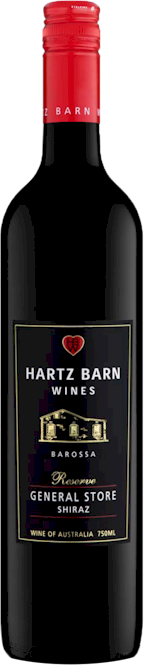 Hartz Barn General Store Shiraz 2010 - Buy