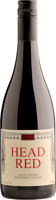Head Red Barossa Shiraz 2015
