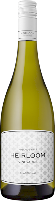 Heirloom Adelaide Hills Chardonnay