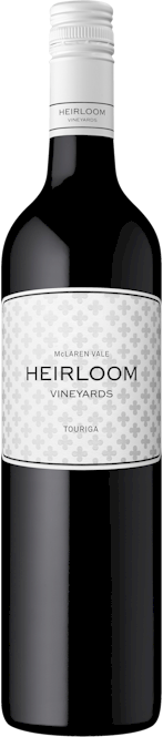 Heirloom McLaren Vale Touriga