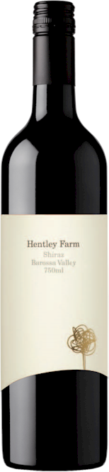 Hentley Farm Barossa Shiraz 2015