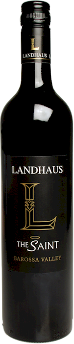 Landhaus The Saint Shiraz 2013
