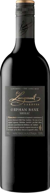 Langmeil Orphan Bank Shiraz