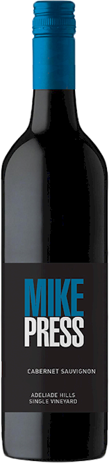Mike Press Adelaide Hills Cabernet Sauvignon 2015
