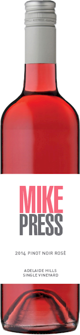 Mike Press Adelaide Hills Rose 2016
