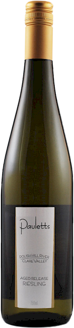 Pauletts Aged Release Riesling