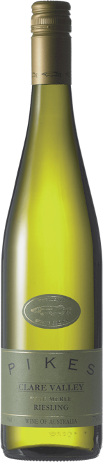 Pikes Merle Reserve Riesling 2015