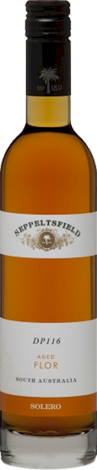 Seppeltsfield DP116 Aged Flor 500ml