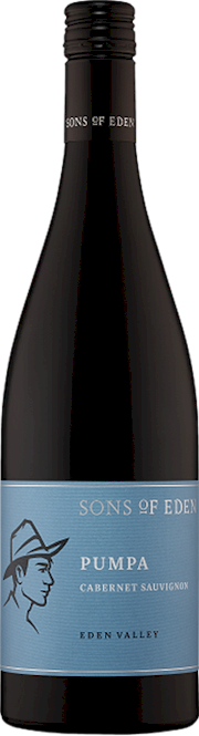 Sons of Eden Pumpa Cabernet Shiraz