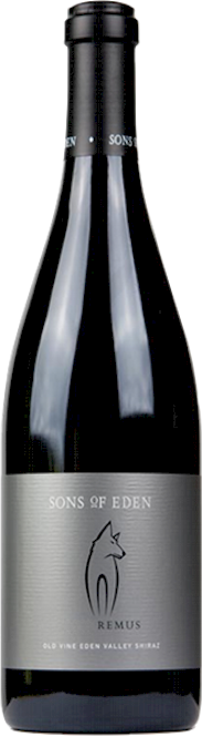Sons of Eden Remus Old Vine Shiraz