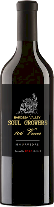 Soul Growers 106 Vines Mourvedre