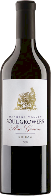 Soul Growers Slow Grown Shiraz