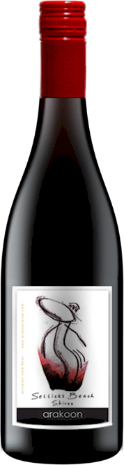 Arakoon Sellicks Beach Shiraz 2014