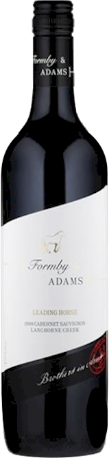 Formby Adams Leading Horse Cabernet