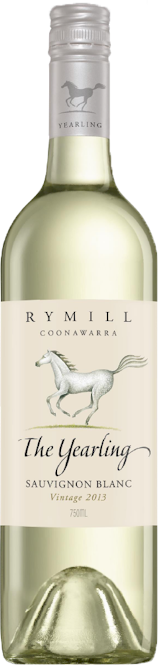 Rymill Yearling Sauvignon Blanc 2015