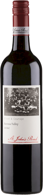St Johns Road Blood Courage Shiraz 2015