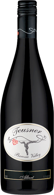 Teusner Albert Shiraz 2015
