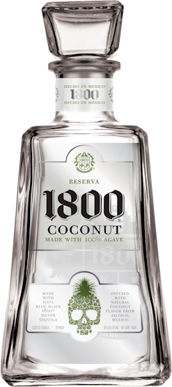 Tequila 1800 Coconut 700ml