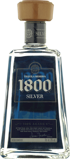 Tequila 1800 Silver 700ml