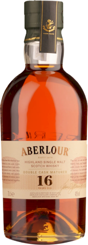 Aberlour 16 Years Double Cask Speyside Malt 700ml - Buy