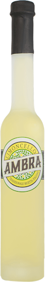 Ambra Limoncello 200ml