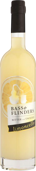 Bass Flinders Limoncello 500ml