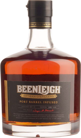Beenleigh Port Barrel Rum 700ml