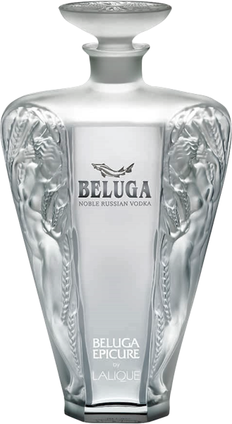 Beluga Epicure by Lalique 700ml
