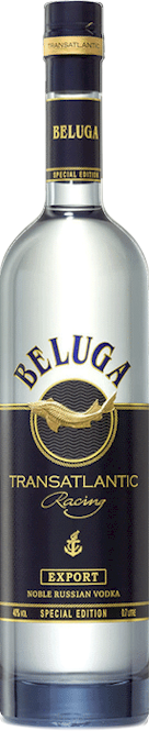 Beluga Transatlantic Racing Edition 700ml