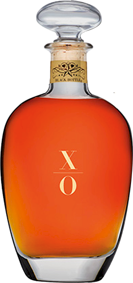 Black Bottle Australian XO Brandy 700ml