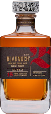 Bladnoch Adela 15 Years Galloway Malt 700ml
