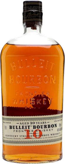 Bulleit 10 Years Old Kentucky Bourbon 750ml