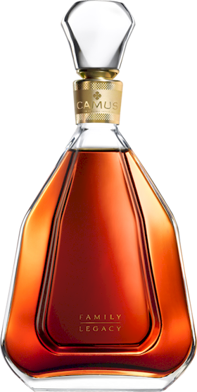 Camus Family Legacy Cognac 750ml