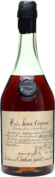 Chateau Paulet Extra Old Cognac 700ml