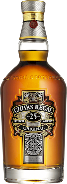 Chivas Regal 25 Years Original 700ml