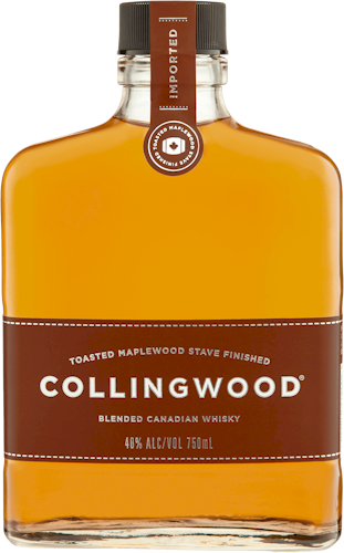 Collingwood Canadian Whiskey 750ml