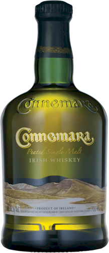Connemara Peated Irish Single Malt  700ml
