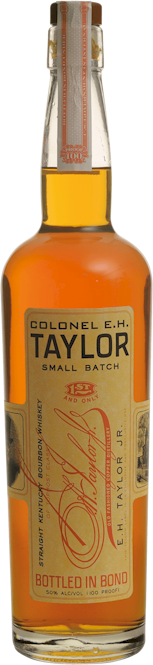 EH Taylor Small Batch Bourbon 750ml
