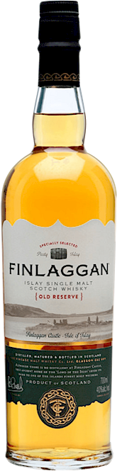 Finlaggan Old Reserve Islay Malt 700ml