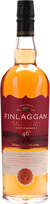 Finlaggan Port Finish Islay Malt 700ml