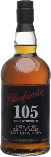 Glenfarclas Single Malt Whisky Cask 105 700ml