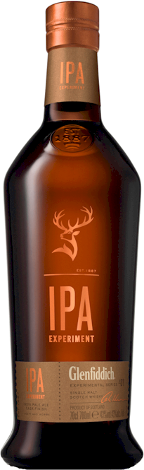 Glenfiddich IPA Experiment 700ml
